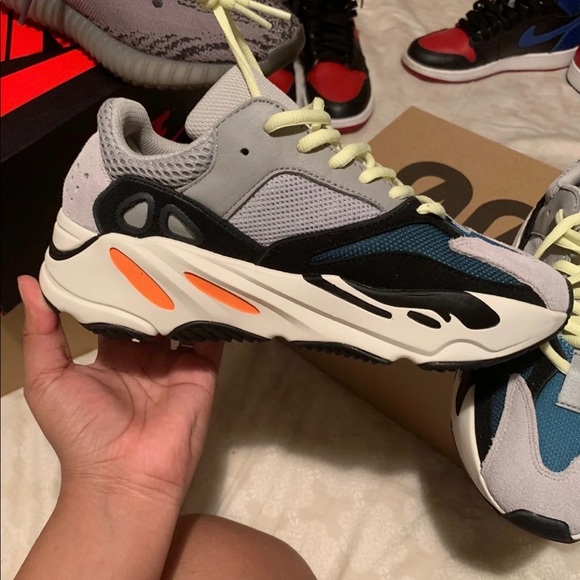 Yeezy Shoes | S Wave Runner Size 6